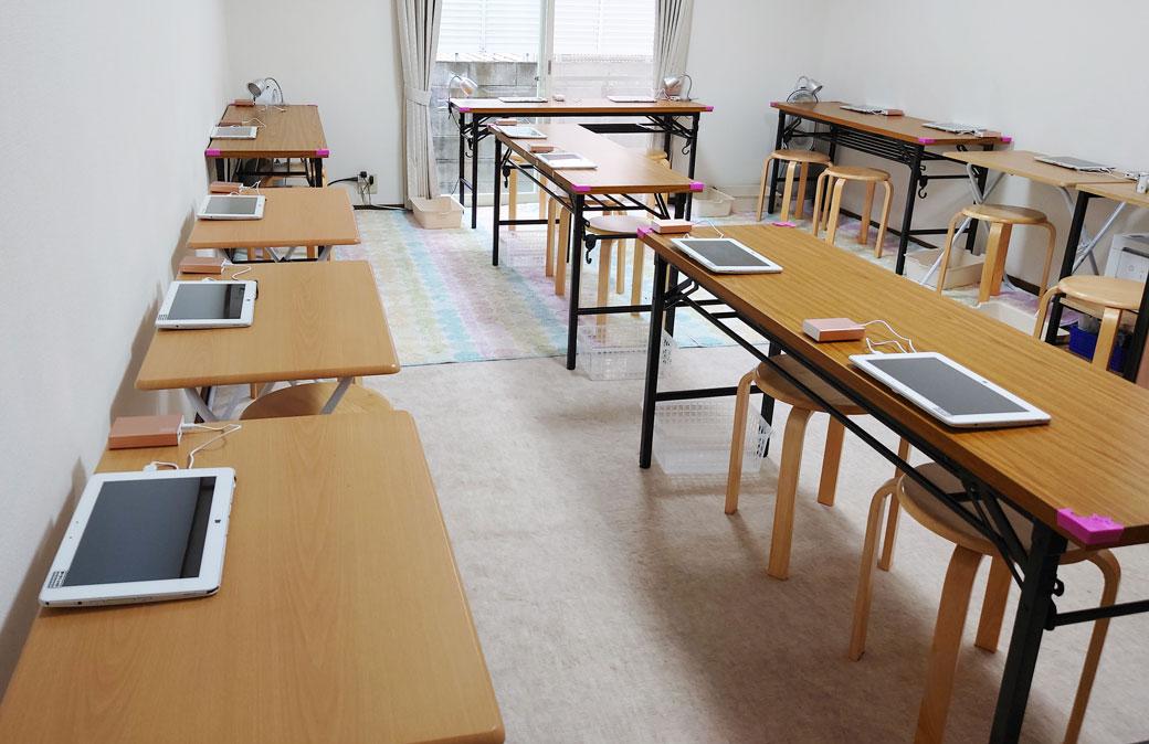 松ヶ崎教室